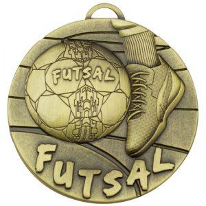 Futsal Medals
