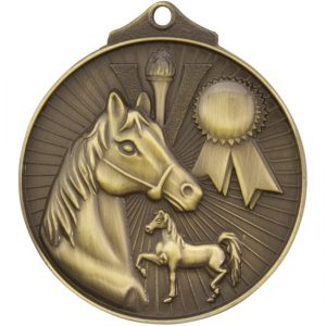 Equestrian Medals