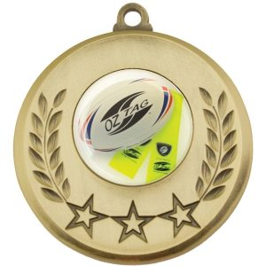 Touch - Tag Medals