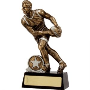 Touch Male Player 130mm