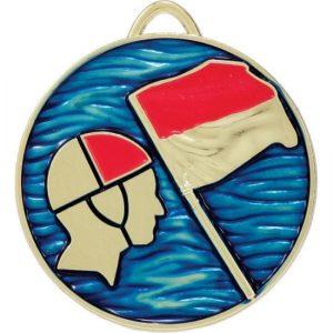 Lifesaving Medals