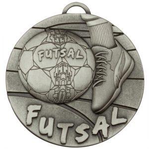 Futsal Medal Gold