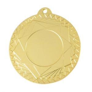 1045BR: Generic 25mm Centre Wreath Medal