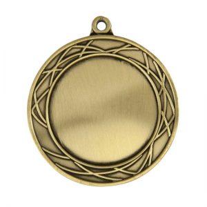 1048BR: Contemporary Medal-50mm insert