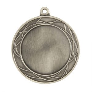 Contemporary Supreme Quality Medal-50mm Insert