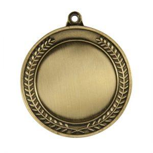 1049BR: Traditional Medal-50mm insert