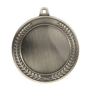 Traditional Supreme Quality Medal-50mm Insert