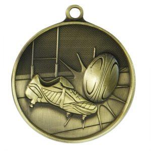 1050-6BR: Supreme Medal – Rugby