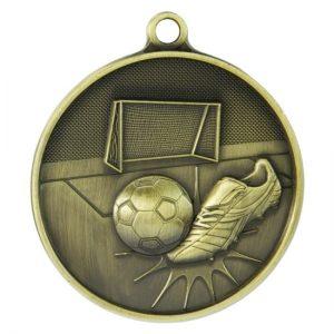 1050-9BR: Supreme Medal – Football