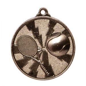 Lightning Series Medal-Tennis