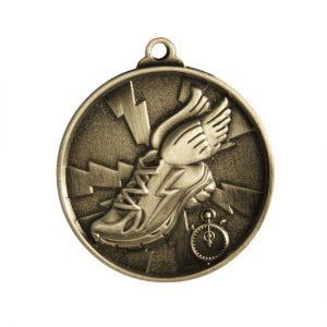 Lightning Series Medal-Athletics