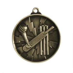 Lightning Series Medal-Cricket