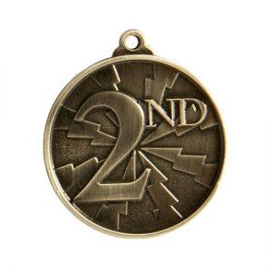 Lightning Series Medal-1ST