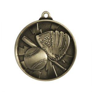 Lightning Series Medal-Baseball/softball