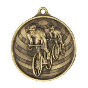 Assorted Moulded Medals