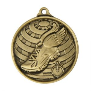 1073-17BR: Global Medal-Aths.