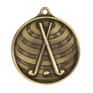 1073-24BR: Global Medal-Hockey
