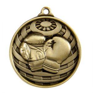 1073-32BR: Global Medal-Boxing