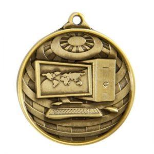 1073-42BR: Global Medal-Computers