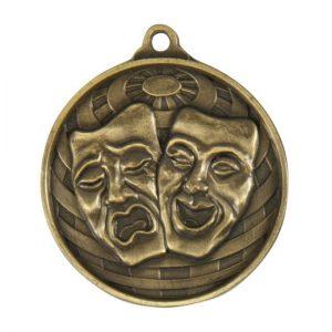 1073-47BR: Global Medal-Drama