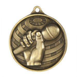 1073-48BR: Global Medal-Debate/Public Speaking
