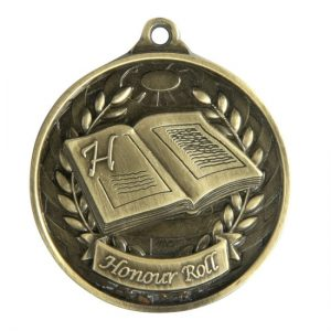 1073-53BR: Global Medal-Honour Roll
