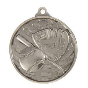 Global Series Medal-Baseball/Softball