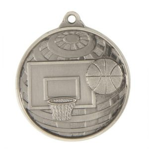 Global Medal – Basketball