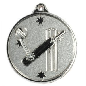 Southern Cross Series Medal-Cricket