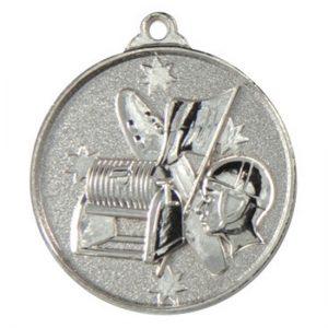 Southern Cross Series Medal-Lifesaving