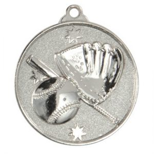 Southern Cross Series Medal-Baseball/softball