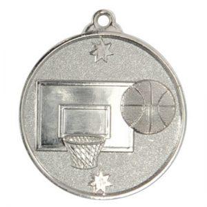 Southern Cross Medal – Basketball