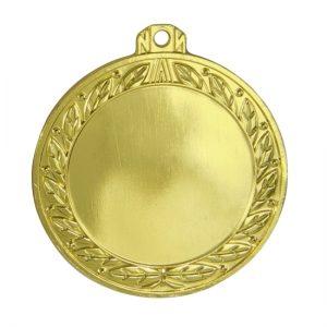 1078BR: Supreme Medal-Generic 50mm insert