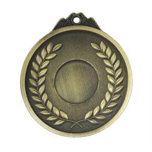 1079BR: Supreme Medal-Generic 25mm insert