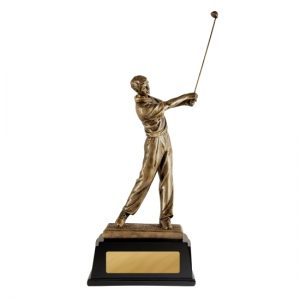 322MA: Golf – Male
