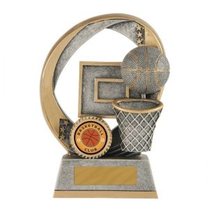 613-7A: Elliptical -Basketball