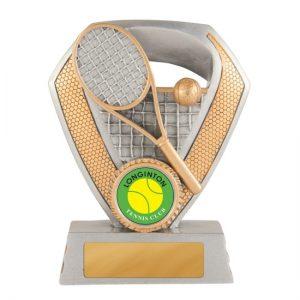 616-12A: Shield Series – Tennis