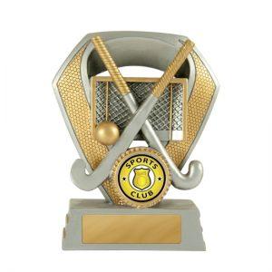 616-24A: Shield Series – Hockey