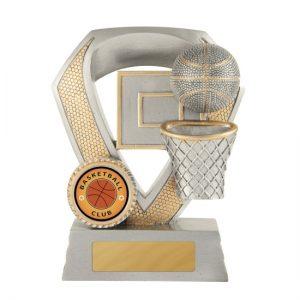 616-7A: Shield Series  – Basketball