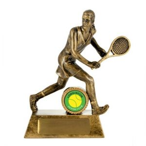 All Action-Tennis F