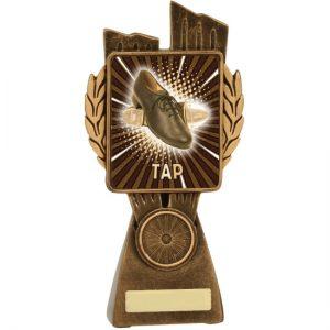 Antique Gold Lynx – Tap