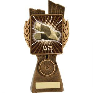 Antique Gold Lynx – Jazz