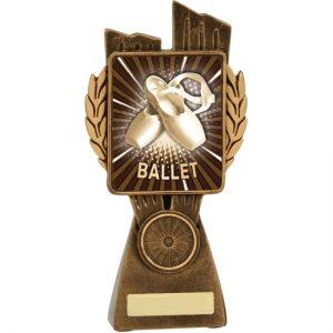 Antique Gold Lynx – Ballet
