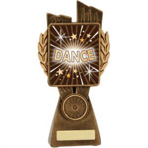 Antique Gold Lynx – Dance