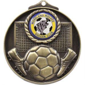 Soccer Medals