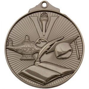 Knowledge Medal Gold