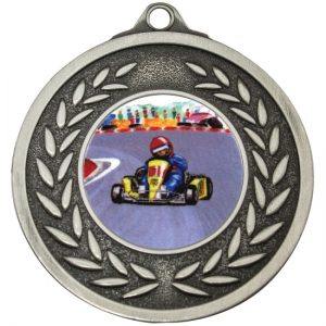 Wreath Victory Medal