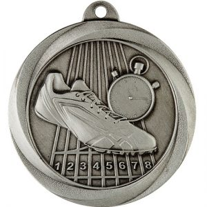 Econo Series Track Medal Gold