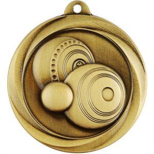 Lawn Bowls Medals