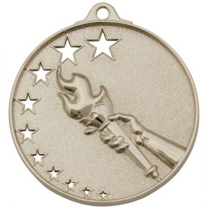 Victory Medal Gold